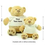 Medium Mumbles Honey Bear MM21
